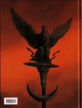 Verso de Les aigles de Rome -5- Livre V