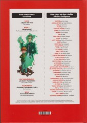 Verso de (Recueil) Spirou (Album du journal) -342- Spirou album du journal