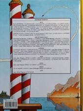 Verso de Lefranc -12b2004- la Camarilla