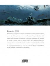 Verso de Saint-Exupéry (Fernandez) -2- Le royaume des étoiles