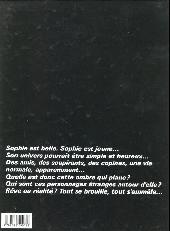 Verso de Sophie (Mignot) - Sophie