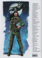 Verso de Buck Danny -55- Defcon one