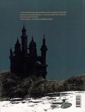 Verso de Donjon Monsters -7- Mon fils le tueur