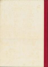 Verso de Sylvain et Sylvette (02-série : nouvelles aventures de Sylvain et Sylvette) -10- Une mystérieuse invention