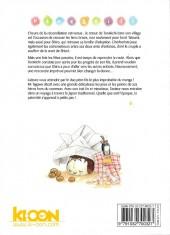 Verso de Père & Fils -4- Tome 4