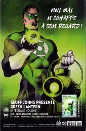 Verso de Justice League Univers -9- Numéro 9