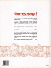 Verso de Astérix (Hors Série) -12TL