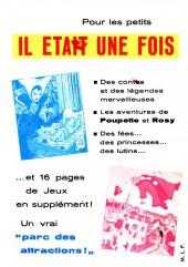 Verso de Les héros de l'aventure (Classiques de l'aventure, Puis) -74- Le Fantôme : Les Sœurs Marshall