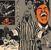 Verso de Le petit livre black music