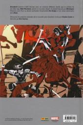 Verso de Daredevil (100% Marvel - 2016) -1- Un témoin gênant