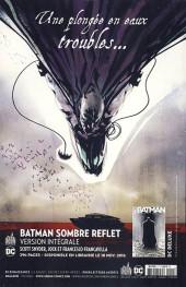 Verso de Batman Univers -9- Numéro 9