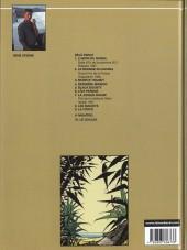Verso de Adler -2a01- Le repaire du katana