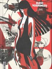 Verso de Ryuko -1- Volume 1