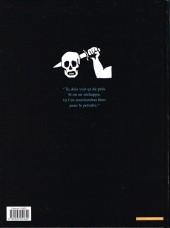 Verso de Isaac le Pirate -2a2011- Les glaces
