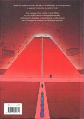 Verso de Le monde d'Edena - Tome INTa16