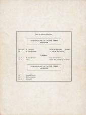 Verso de Thyl Ulenspiegel (Les Aventures de) -1a- La révolte des Gueux