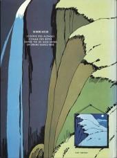 Verso de Le génie des Alpages -3a79- Barre-toi de mon herbe