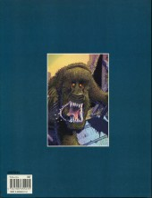 Verso de Monde mutant - Tome 1a1985
