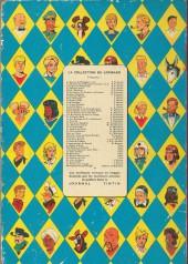 Verso de Michel Vaillant -1a1959/09- Le grand défi