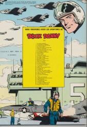 Verso de Buck Danny -3d1978- La revanche des fils du ciel