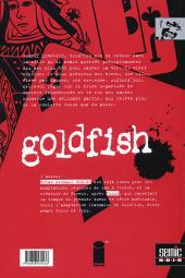 Verso de Goldfish
