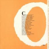 Verso de Oubapo -2- OuPus 2