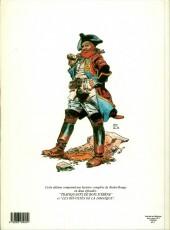Verso de Barbe-Rouge -INTTT- Échec aux négriers