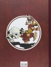 Verso de La bête est morte ! - La Guerre Mondiale chez les animaux -INTc2014- La Guerre Mondiale chez les animaux