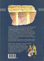 Verso de Aquitania