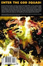 Verso de The incredible Hercules (2008) -INT03 a- Secret Invasion