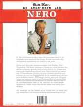 Verso de Nero (De Avonturen van) -130- De duivelsklauw