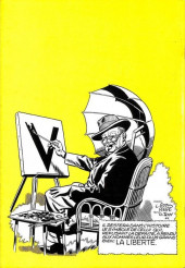 Verso de La vie prodigieuse de Winston Churchill -2- V comme Victoire