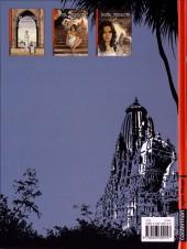 Verso de India dreams -2a2004- Quand revient la mousson