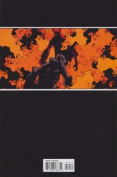 Verso de Hellboy in Hell (2012) -10- For Whom the Bell Tolls