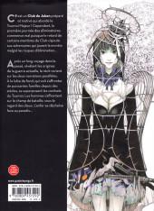 Verso de Enfer & Paradis (volumes doubles) -9- Volume 9