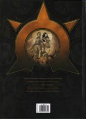 Verso de Les naufragés d'Ythaq -14- Le Joyau du Génie