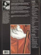 Verso de Rork -2- Passages