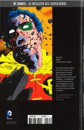 Verso de DC Comics - Le Meilleur des Super-Héros -35- Batman - Un Deuil dans la Famille