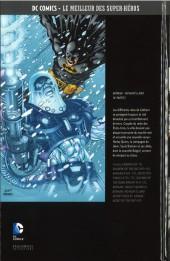 Verso de DC Comics - Le Meilleur des Super-Héros -HS04- Batman - No Man's Land - 4e partie