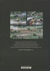 Verso de Escobar - El Patron