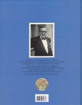 Verso de L'héritage Jacobs