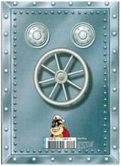 Verso de Picsou Magazine Hors-série Collector -5- Les trésors des Rapetou 2
