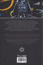 Verso de Star Wars - Classic -5- Tome 5