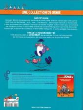 Verso de Léonard - La Collection (Prisma Media) -4231- Dodo de génie