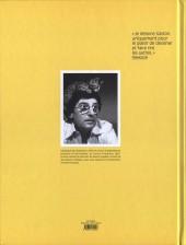 Verso de Gaston (Hors-série) -Cat- Gaston au-delà de Lagaffe