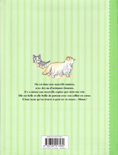 Verso de Chi - Une vie de chat (grand format) -9- Tome 9