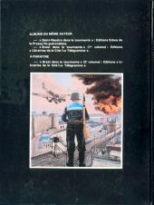 Verso de Brest dans la tourmente -1- 1939-1941