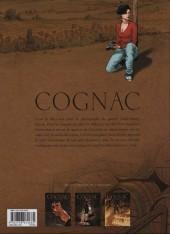 Verso de Cognac -3- Le cimetière des machines à vendanger