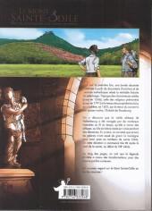 Verso de Le mont Sainte-Odile - Le Mont Sainte-Odile