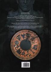 Verso de Hercule (Morvan/Looky) -3- Les défenses d'Érimanthe